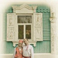 Русская свадьба :: Alexander Vasilyev