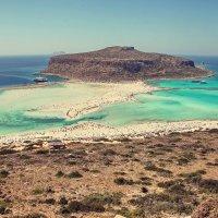 Бухта Балос...о.Крит. :: Александр Вивчарик