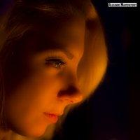 интимный свет :: Александр Мартовецкий