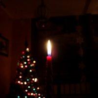 Новый Год :: ольга швец