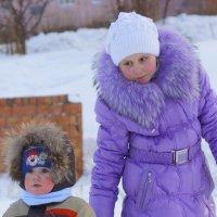 Детки :: Дмитрий Таран
