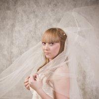 Невеста :: Мария Карпова