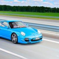 Porsche :: Yevgeny Mukanov