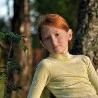 Почему так сладко пахнут травы? :: Ирина Данилова