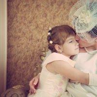 мама-невеста :: Ольга Шульгина