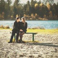 Love Story :: Pavel EgoroFF