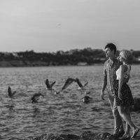 love story :: Lena Vachovskaya