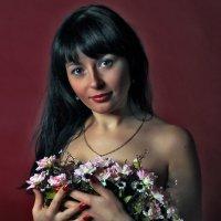 Flowers... :: Носов Юрий