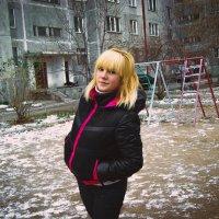 скоро снегом засыпет :: Света Кондрашова