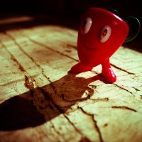Красный :: Stanislav Baynov