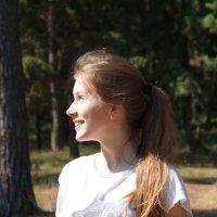 радость солнечного света :: Anastasia Mitrofanova