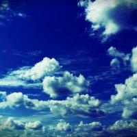 Небо :: Kondi 3000