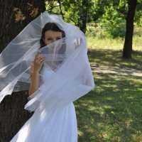Невеста :: Светлана Ященко