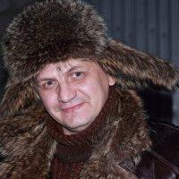 Серёга :: Вячеслав Митрясов