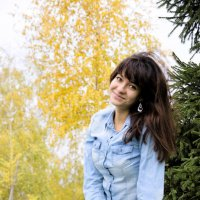 Осень :: Эльвина Губайдуллина