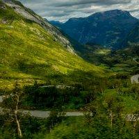 Norway 112 :: Arturs Ancans