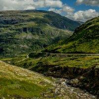 Norway 113 :: Arturs Ancans