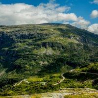 Norway 114 :: Arturs Ancans