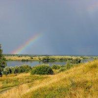 Места Есениские :: Victor Klyuchev