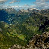 Norway 115 :: Arturs Ancans