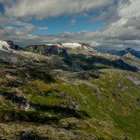 Norway 116 :: Arturs Ancans