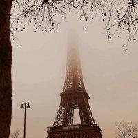 Символ Парижа... :: АндрЭо ПапандрЭо