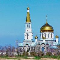 Православный Приход храма Иоанна Богослова г.Волжский :: brewer Vladimir