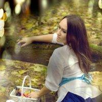 В солнечном свете :: Светлана Мальцева