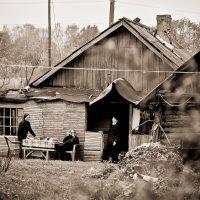 Домик в деревне :: 2903 nika