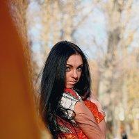 осень она придет :: TatianaKenzo