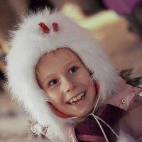Еще одна новая шапка :: Оксана Антонова