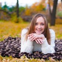 Осенние мотивы :: Мария Сидорова