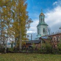 Женский монастырь :: Михаил
