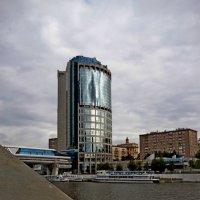 Москва. Сентябрь. :: Алексей Пышненко