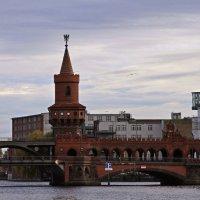 Берлин. Ноябрь. :: Алексей Пышненко