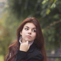 * * * * * :: Вероника Ивенина