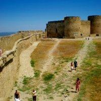 Белгород-Днестровская крепость :: ольга швец