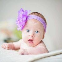 Малышка :: Элина Курмышева