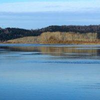 На реке :: Дмитрий Арсеньев