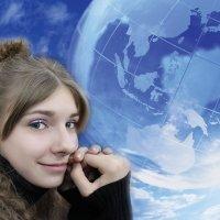 А весь мир пускай подождёт !!! :: Сергей Феоктистов