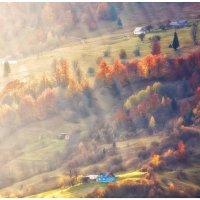 І послав Бог сонце Фотографу :: Андрій Кізима