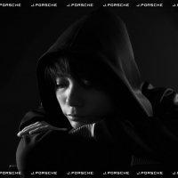 черно-белый мир :: Julia Porsche