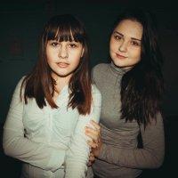 Подруги :: Света Кондрашова