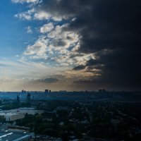 Кирилл Аянот - Свет и тьма :: Фотоконкурс Epson