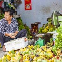 Banana king :: Андрей Пашко