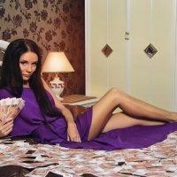 Красиво жить не запретишь))) :: Irina SapFira