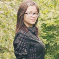 Ксюша :: Елена Бобичева