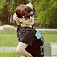 Лиана :: Елена Бобичева
