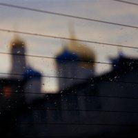 сквозь призму клоуса :: Ариэль Русаловна