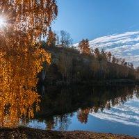 Осеннее :: Анатолий 71